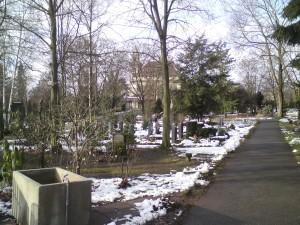 Gemeentelijk crematorium Neurenberg
