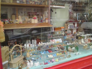 Neurenberger speelgoedwinkel