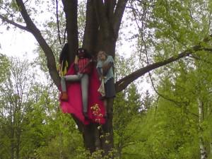 Eeuwenoude rituelen: Walpurgisnacht in de Harz