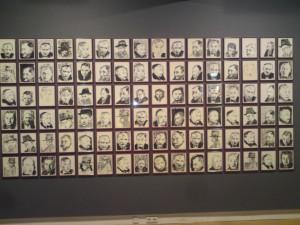 Emo Verkerk: 72 keer Joseph Roth
