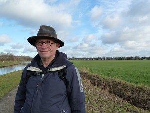 Hoofdredacteur Reinjan Mulder: 'Nieuwe lezersgroepen...'