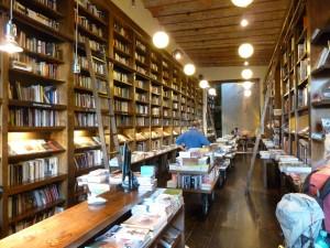 Hoogstaande literatuur (Buenos Aires, 2011)
