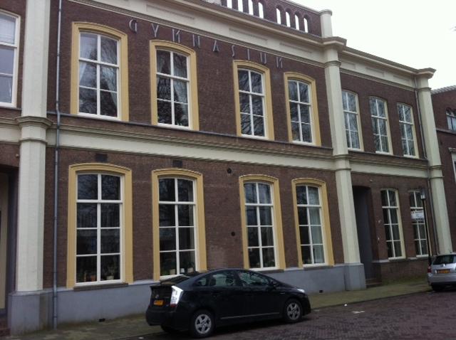 beste gymnasium nederland