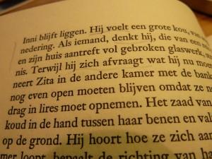 Bewondering of afkeer? Streepjes in NRC Handelsblad's recensie-exemplaar van Nootebooms Rituelen (1980)