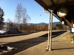 Station Gmund