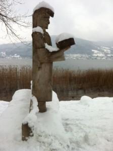 Februari 2013: winterlezen