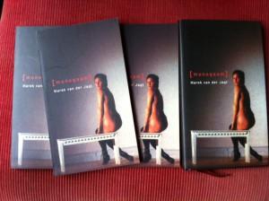 Marek van der Jagt: Monogaam. CPNB, Boekenweek essay 2002