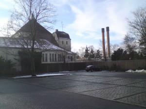 Crematorium Neurenberg