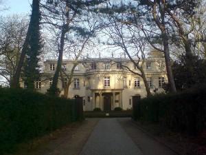 Haus am Wannsee, Berlijn