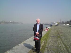Reinjan Mulder, Antwerpen 2009