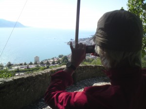 Boven Montreux