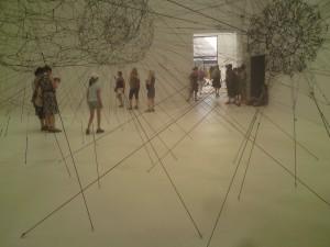 Biennale Venetië: Europees provincialisme?
