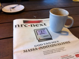 Coffee Company Waterlooplein
