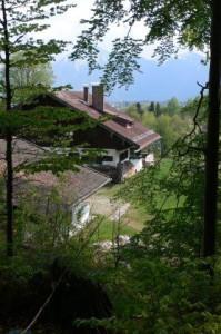 Haus Jungbrunnen