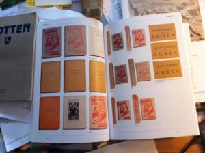 De Willem Elsschot-catalogus (2010) van Antiquariaat Schuhmacher